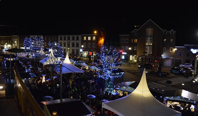 Weihnachtsmarkt Länger Als 24 12.Ostbelgien Net Weihnachten In Ostbelgien